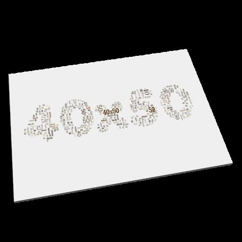 Kunstdruck - 40 x 50 cm
