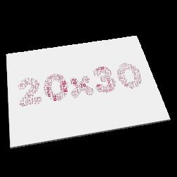 Kunstdruck - 20 x 30 cm