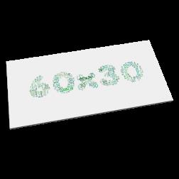 Kunstdruck - 60 x 30 cm